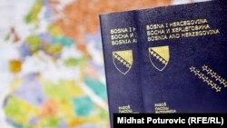 Za građane BiH najatraktivnije su evropske zemlje: Njemačka, Austrija, Švajcarska, Švedska i Norveška