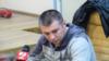 Поліцейський Василь Мельников, підозрюваний у перевищенні влади або службових повноважень, що супроводжувалося насильством