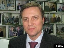 Микола Катеринчук