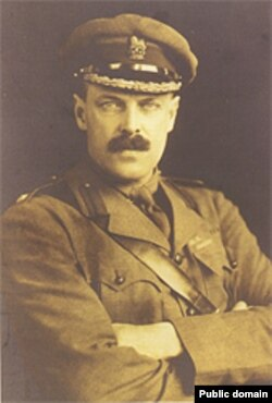 John Northon-Griffith