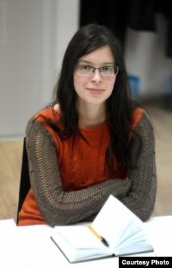 Ганна Янкута