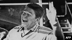 Ronald Reagan (1911.- 2004.)
