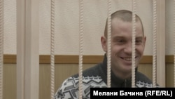 Вадим Тюменцев, архивное фото