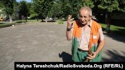 Мирослав Новоставський
