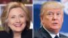 پیشی گرفتن هیلاری کلینتون در «رایگیری زودهنگام»در برخی از ایالتهای کلیدی