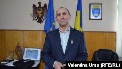 Primarul Gheorghe Răileanu