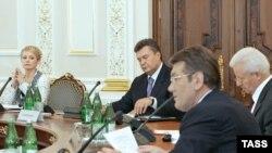 Президенту Украины предстоит сделать трудный выбор