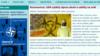 Koronavírus-dezinformációt terjesztő cseh weboldal képe