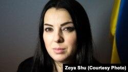 Tetjanu Hončarovu uhapsili su ruski separatisti u junu 2016. godine. Puštena je tek u decembru 2019.