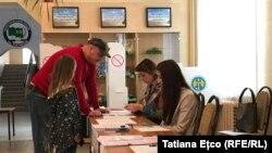 La alegerile din 20 mai