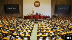 Кореянын парламенти