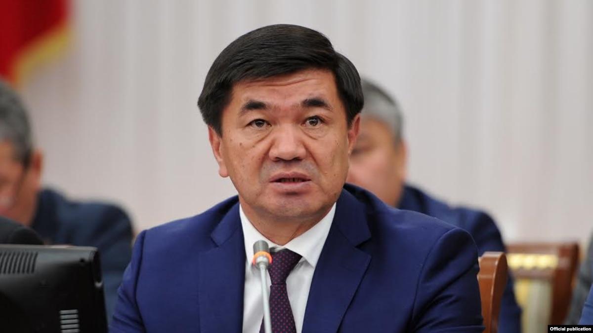 Парламент Азербайджана утвердил Новруза Мамедова на пост премьер-министра