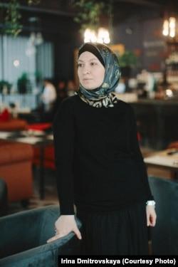 Айнура Умаева