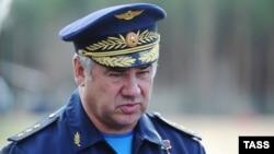 General-polkownik Wiktor Bondarýow