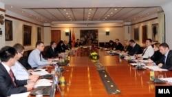Владина седница