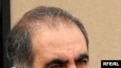 الدكتور دلشاد عبد الرحمن وزير التربية في حكومة اقليم كردستان العراق