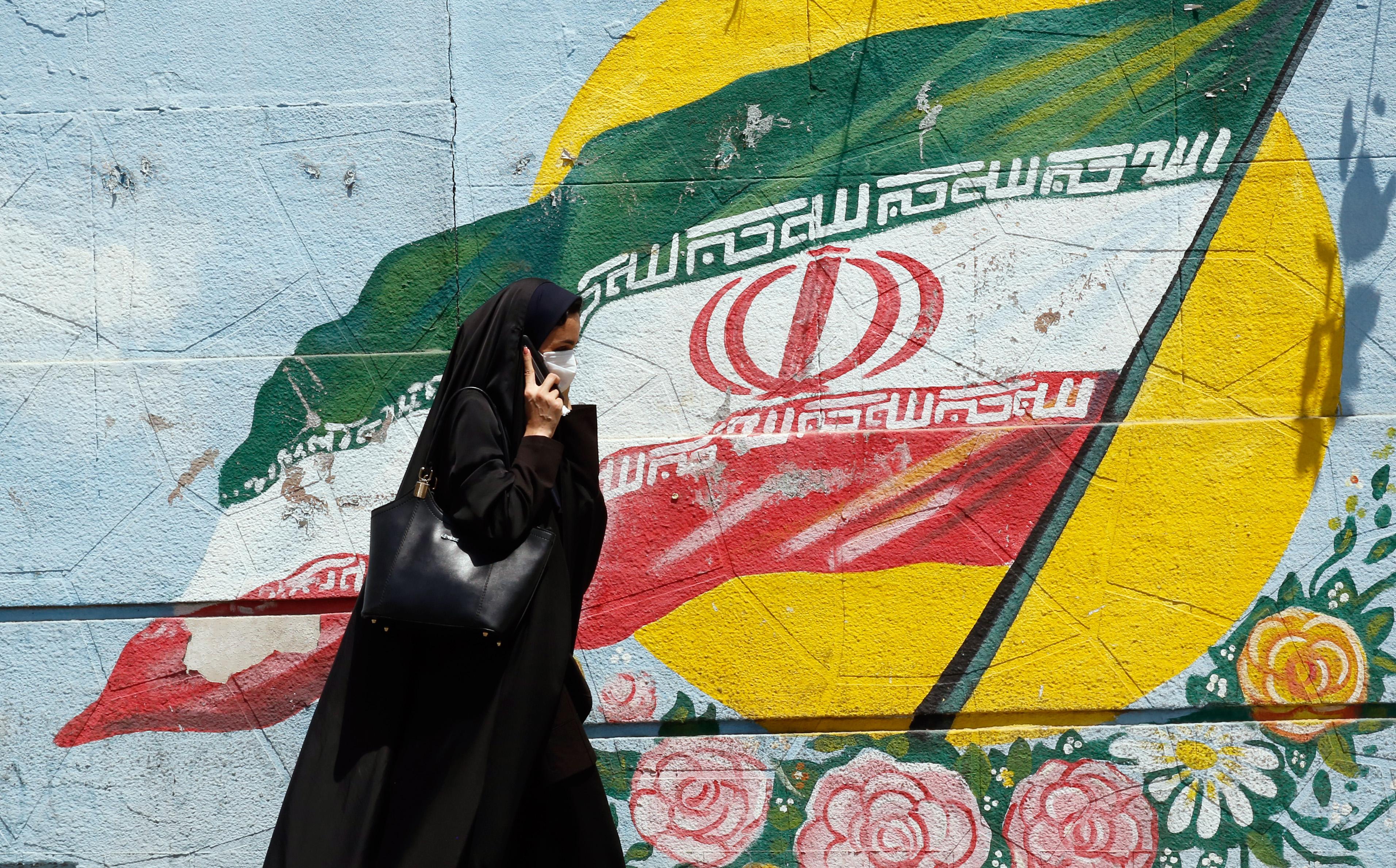 Што вы ведаеце пра Іран? ТЭСТ