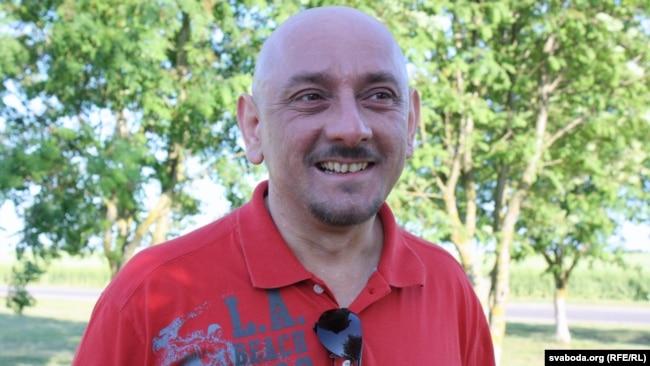 Ігар Бараноўскі