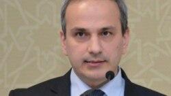 Samir Əliyev: Manatın taleyi Mərkəzi Bankın əlində deyil