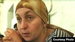 В Чечне убита правозащитница Зарема Садулаева