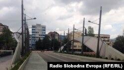 Ura mbi lumin Ibër në Mitrovicë