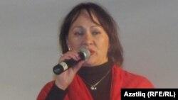 Гөлнара Василенко