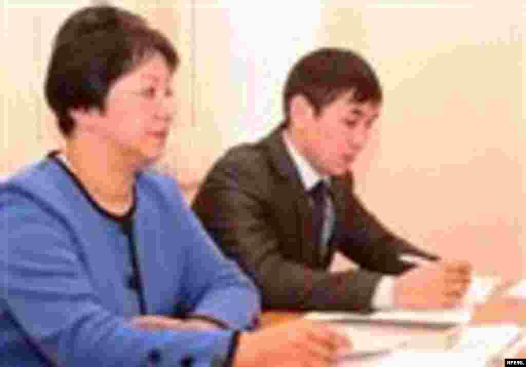 Казахстан. 27 декабря – 31 декабря 2010 года. #6