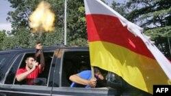 Несмотря на призыв МВД, расставаться со своим оружием в Южной Осетии захотели только единицы