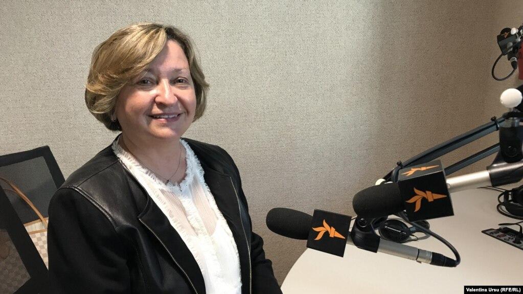 Elena Drăgălin