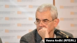 Uređivačku politiku neće menjati sigurno: Dragan Janjić
