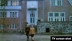 Кадр из фильм «Шерлок Холмс и доктор Ватсон. Двадцатый век начинается».