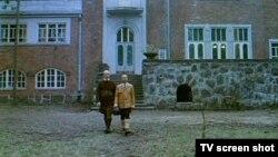 Кадр из фильма «Шерлок Холмс и доктор Ватсон. Двадцатый век начинается».
