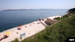 Хорватия жана Словения чектешкен аймак