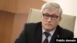 Камияр Байтимеров. Бизнес.Online фотосы