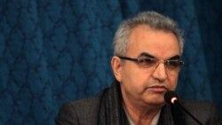 گفتگو با ابوالحسن داودی در مورد حضور و مطالبات هنرمندان در انتخابات