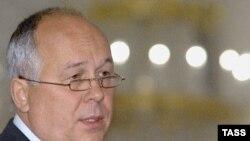 Sergei Chemezov of Russian Technologies