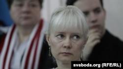 Марына Лобава