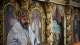 Архиепископ Симферопольский и Крымский Климент