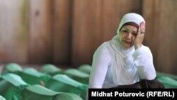 Srebrenica: Šesnaest godina poslije