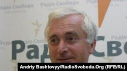 Василь Овсієнко
