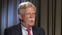 RFE/RL Interview: Bolton On Iran, Ukraine, and Russia