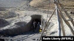 """""""Global Witness"""" عواید افغانستان را از رهگذر استخراج معادن، سه ملیارد دالر خواندهاست."""