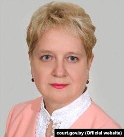 Жанна Шкурдзюк