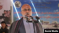 Mohammad Aref Shah Jahan, the governor of Farah Province, has resigned, citing the security situation in the region.