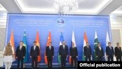 Совет глав правительств государств-членов ШОС.