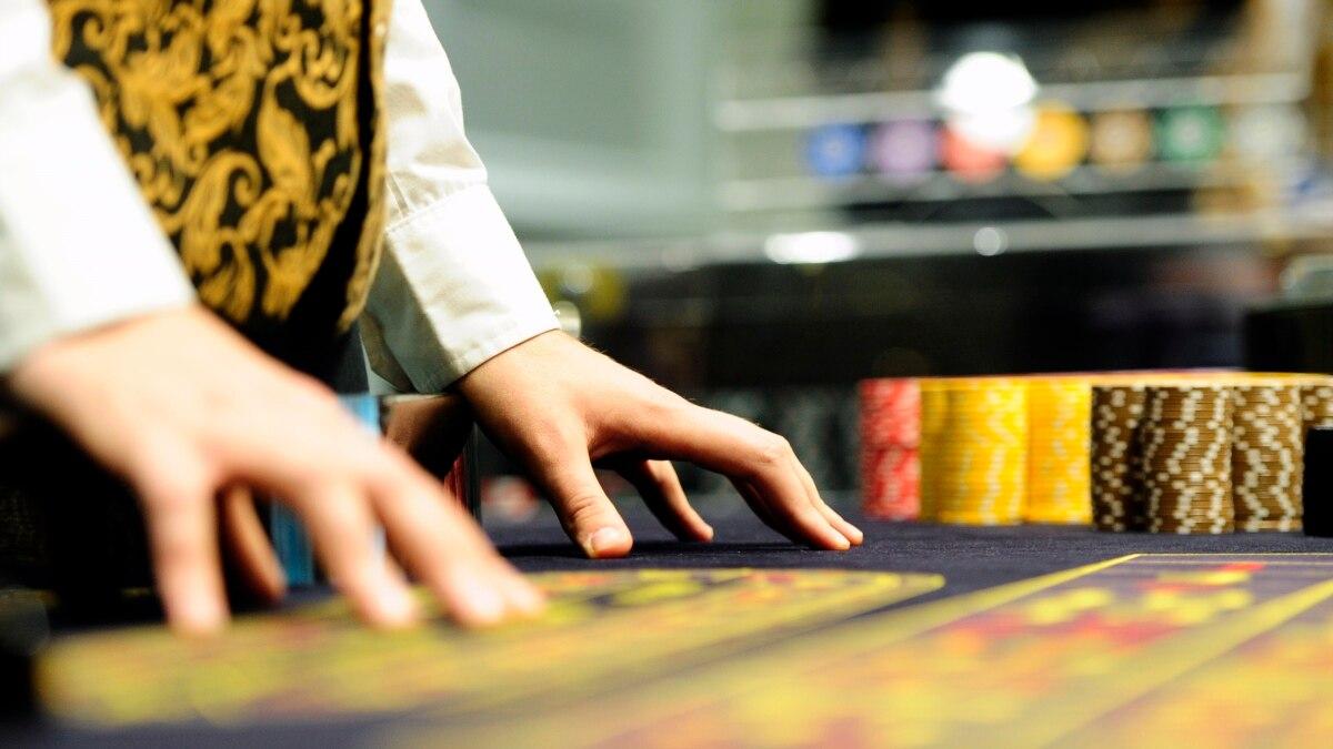 В кыргызстане казино подпольные казино сайт