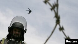 Fotografi nga një qershori në veri të Kosovës...