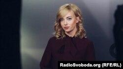 Наталья Седлецко
