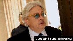 Александър Тумпаров