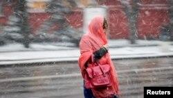 Киев, 23 марта 2013